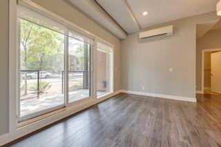 Photo 5: 101 10006 83 Avenue in Edmonton: Zone 15 Condo for sale : MLS®# E4254066