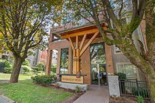 """Photo 1: G09 139 W 22ND Street in North Vancouver: Central Lonsdale Condo for sale in """"ANDERSON WALK"""" : MLS®# R2334018"""