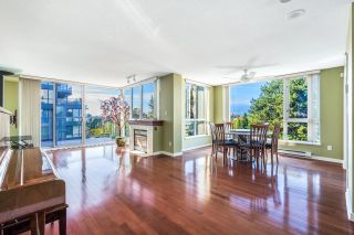 "Photo 5: 405 1425 W 6TH Avenue in Vancouver: False Creek Condo for sale in ""MODENA OF PORTICO"" (Vancouver West)  : MLS®# R2611167"