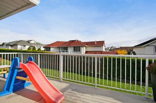 """Photo 19: 150 3160 TOWNLINE Road in Abbotsford: Abbotsford West Townhouse for sale in """"Southpoint Ridge"""" : MLS®# R2222562"""