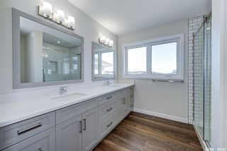 Photo 22: 554 Burgess Crescent in Saskatoon: Rosewood Residential for sale : MLS®# SK851368