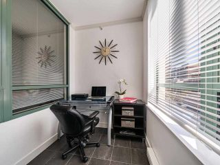 Photo 9: 501 1238 BURRARD STREET in Vancouver: Downtown VW Condo for sale (Vancouver West)  : MLS®# R2568314