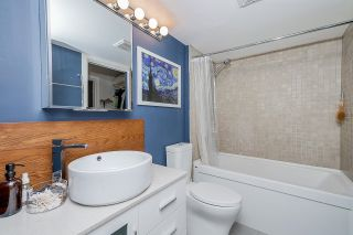 Photo 23: 205 1575 BALSAM Street in Vancouver: Kitsilano Condo for sale (Vancouver West)  : MLS®# R2606434