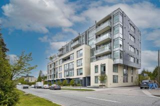 """Main Photo: 203 523 W KING EDWARD Avenue in Vancouver: Cambie Condo for sale in """"REGENT"""" (Vancouver West)  : MLS®# R2605587"""