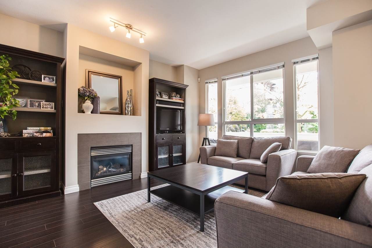 """Photo 4: Photos: 54 5999 ANDREWS Road in Richmond: Steveston South Townhouse for sale in """"RIVERWIND"""" : MLS®# R2115283"""