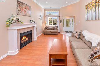 Photo 4: 4169 Kensington Pl in VICTORIA: SW Northridge House for sale (Saanich West)  : MLS®# 825255