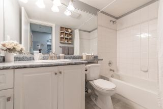 """Photo 18: 101 3128 FLINT Street in Port Coquitlam: Glenwood PQ Condo for sale in """"Fraser Court Terrace"""" : MLS®# R2560702"""