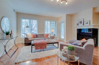 Photo 4: 102 9811 96a Street NW in Edmonton: Zone 18 Condo for sale : MLS®# E4241464