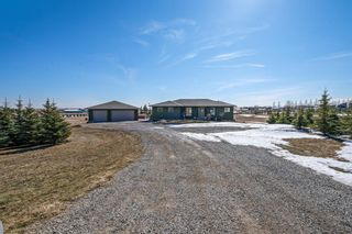 Photo 5: 21015 434 Avenue W: Rural Foothills County Detached for sale : MLS®# A1081962
