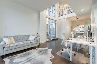 Photo 2: 402 2250 COMMERCIAL DRIVE in Vancouver: Grandview Woodland Condo for sale (Vancouver East)  : MLS®# R2599837