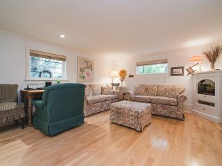 Photo 11: 6192 LARCH Street in Vancouver: Kerrisdale House for sale (Vancouver West)  : MLS®# R2416287