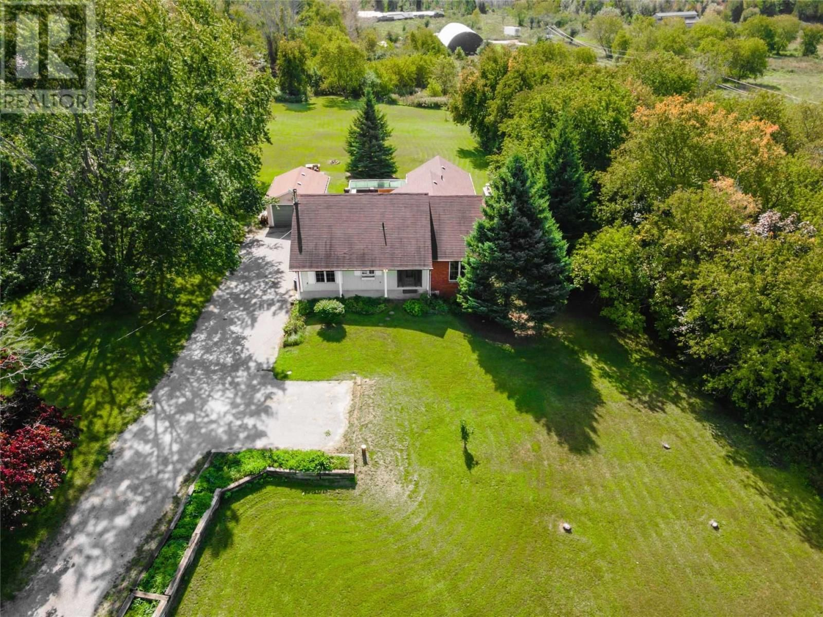 Main Photo: 14063 COUNTY 2 RD in Cramahe: House for sale : MLS®# X5390334