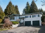 Property Photo: 189 BALTIC ST in Coquitlam