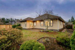 Photo 40: 14917 24A AVENUE in Surrey: Sunnyside Park Surrey House for sale (South Surrey White Rock)  : MLS®# R2519092