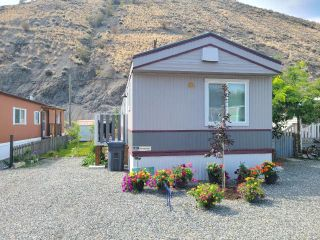 Photo 15: 4 1055 OLD CARIBOO ROAD: Cache Creek Manufactured Home/Prefab for sale (South West)  : MLS®# 163371
