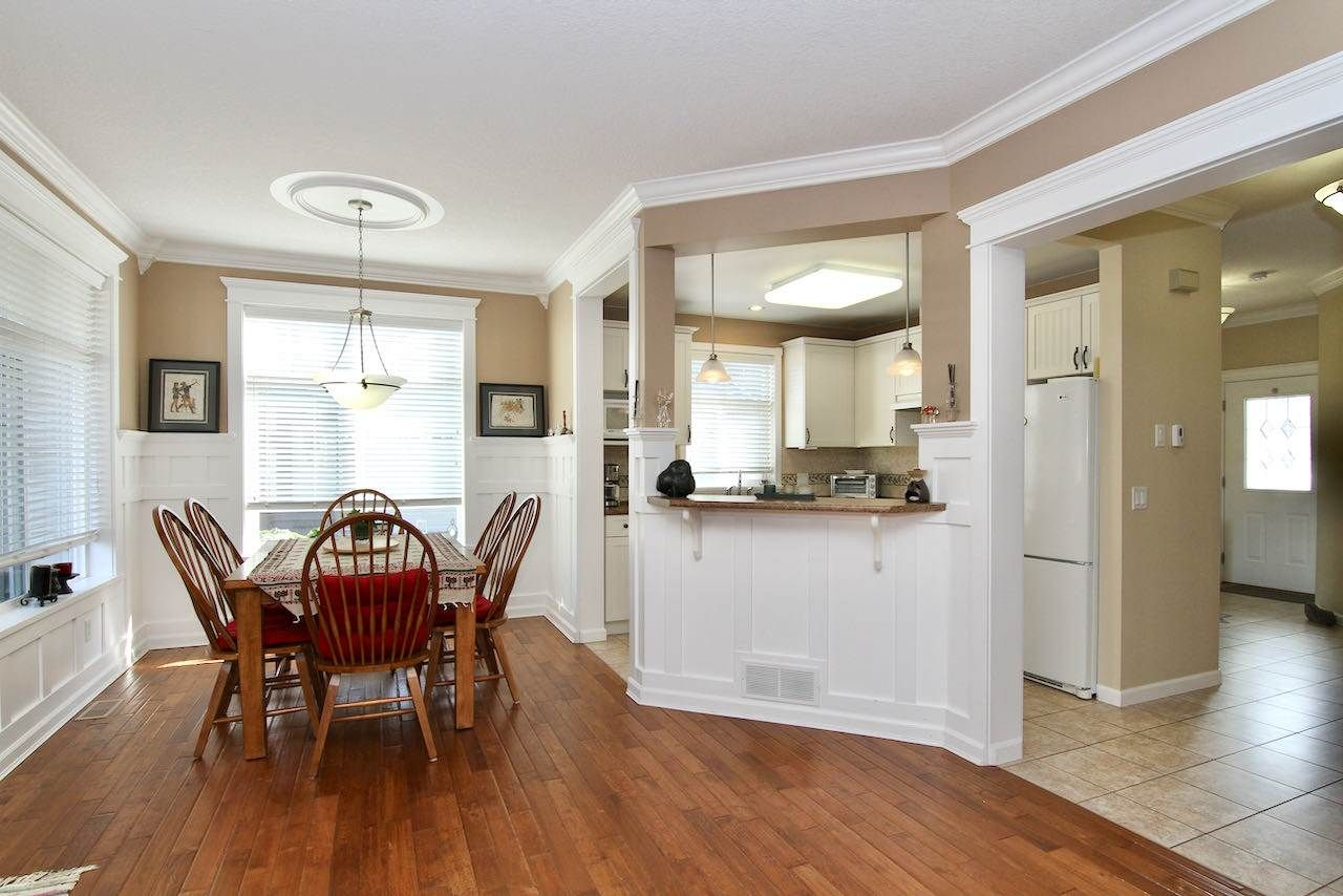 """Photo 15: Photos: 11 32849 EGGLESTONE Avenue in Mission: Mission BC Townhouse for sale in """"CEDAR VALLEY ESTATE"""" : MLS®# R2550175"""