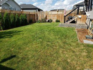 Photo 48: 1126 Werschner Crescent in Saskatoon: Rosewood Residential for sale : MLS®# SK861184