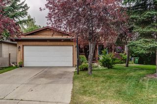 Main Photo: 72 Bermondsey Way NW in Calgary: Beddington Heights Detached for sale : MLS®# A1129966