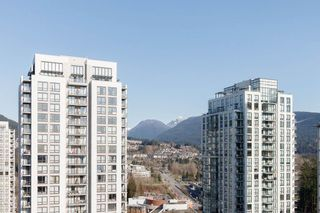 Photo 18: 2507 1155 THE HIGH Street in Coquitlam: North Coquitlam Condo for sale : MLS®# R2436854