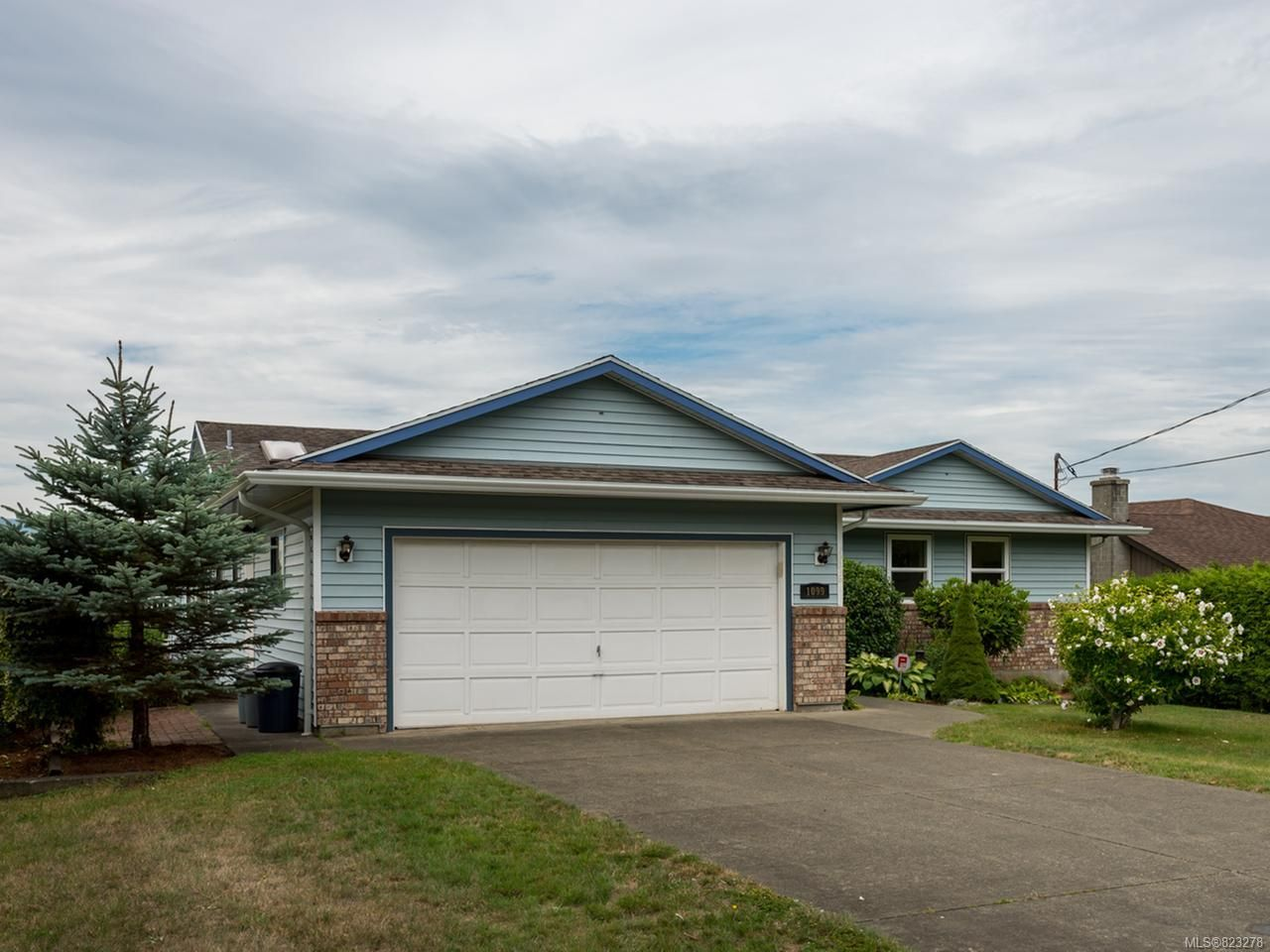 Photo 6: Photos: 1099 Williams Rd in COURTENAY: CV Courtenay East House for sale (Comox Valley)  : MLS®# 823278