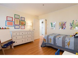"""Photo 13: # 401 868 W 16TH AV in Vancouver: Cambie Condo for sale in """"WILLOW SPRINGS"""" (Vancouver West)  : MLS®# V1022527"""