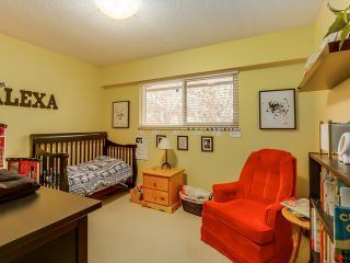 Photo 12: 10320 WHISTLER PL in Richmond: Woodwards House for sale : MLS®# V1110438