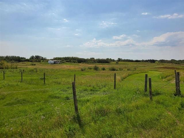 Main Photo: R-12 Two-51: Rural Minburn County Rural Land/Vacant Lot for sale : MLS®# E4237133