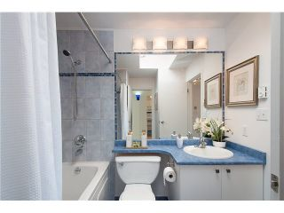 """Photo 13: 410 1728 ALBERNI Street in Vancouver: West End VW Condo for sale in """"ATRIUM ON THE PARK"""" (Vancouver West)  : MLS®# V1119320"""