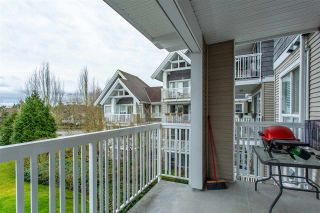 "Photo 16: 320 20750 DUNCAN Way in Langley: Langley City Condo for sale in ""FAIRFIELD LANE"" : MLS®# R2540966"