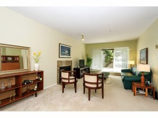 "Photo 4: 103 833 W 16TH Avenue in Vancouver: Fairview VW Condo for sale in ""EMERALD"" (Vancouver West)  : MLS®# V1079712"