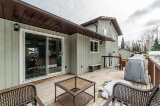 Photo 3: 4198 JACKSON Crescent in Prince George: Pinecone House for sale (PG City West (Zone 71))  : MLS®# R2556814