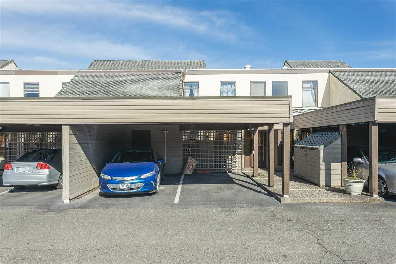 Photo 2: Photos: 105 45875 CHEAM Avenue in Chilliwack: Chilliwack W Young-Well Townhouse for sale : MLS®# R2548383