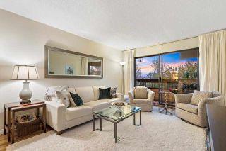 "Photo 1: 310 440 E 5TH Avenue in Vancouver: Mount Pleasant VE Condo for sale in ""Landmark Manor"" (Vancouver East)  : MLS®# R2575802"
