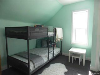 Photo 9: 118 Jefferson Avenue in Winnipeg: Scotia Heights Residential for sale (4D)  : MLS®# 1806569