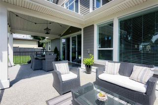 Photo 19: 392 MONTGOMERY STREET in Coquitlam: Central Coquitlam House for sale : MLS®# R2378709