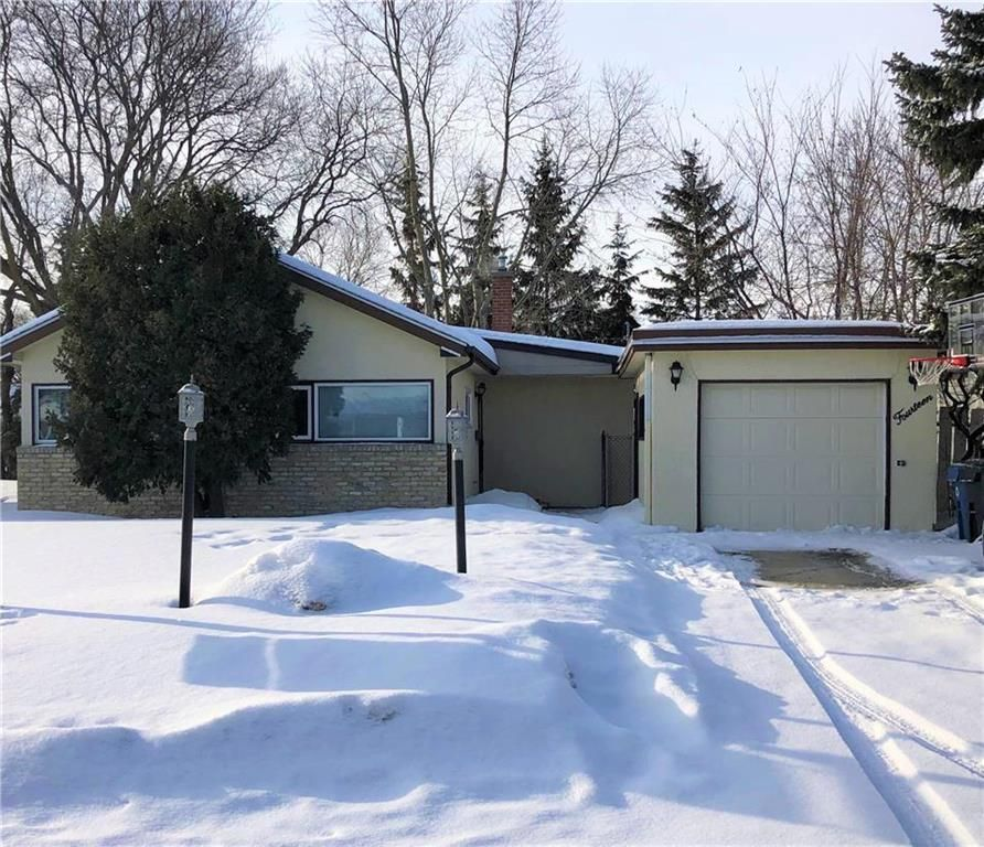 Main Photo: 14 Dallas Road in Winnipeg: Silver Heights Residential for sale (5F)