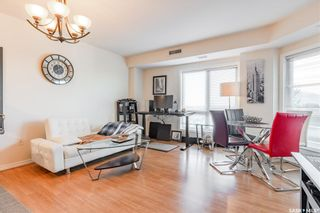 Photo 9: 1304 902 Spadina Crescent East in Saskatoon: Central Business District Residential for sale : MLS®# SK861309