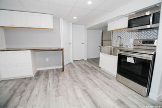 Photo 38: 812 3rd Avenue North in Saskatoon: City Park Residential for sale : MLS®# SK849503