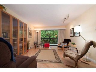 """Photo 3: # 303 6105 KINGSWAY BB in Burnaby: Highgate Condo for sale in """"Hambry Court"""" (Burnaby South)  : MLS®# V1030771"""