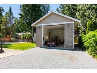 Photo 19: 3807 201A Street in Langley: Brookswood Langley House for sale : MLS®# R2278368