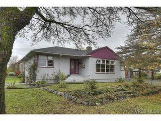 Photo 3: 3106 Balfour Ave in VICTORIA: Vi Burnside House for sale (Victoria)  : MLS®# 716627