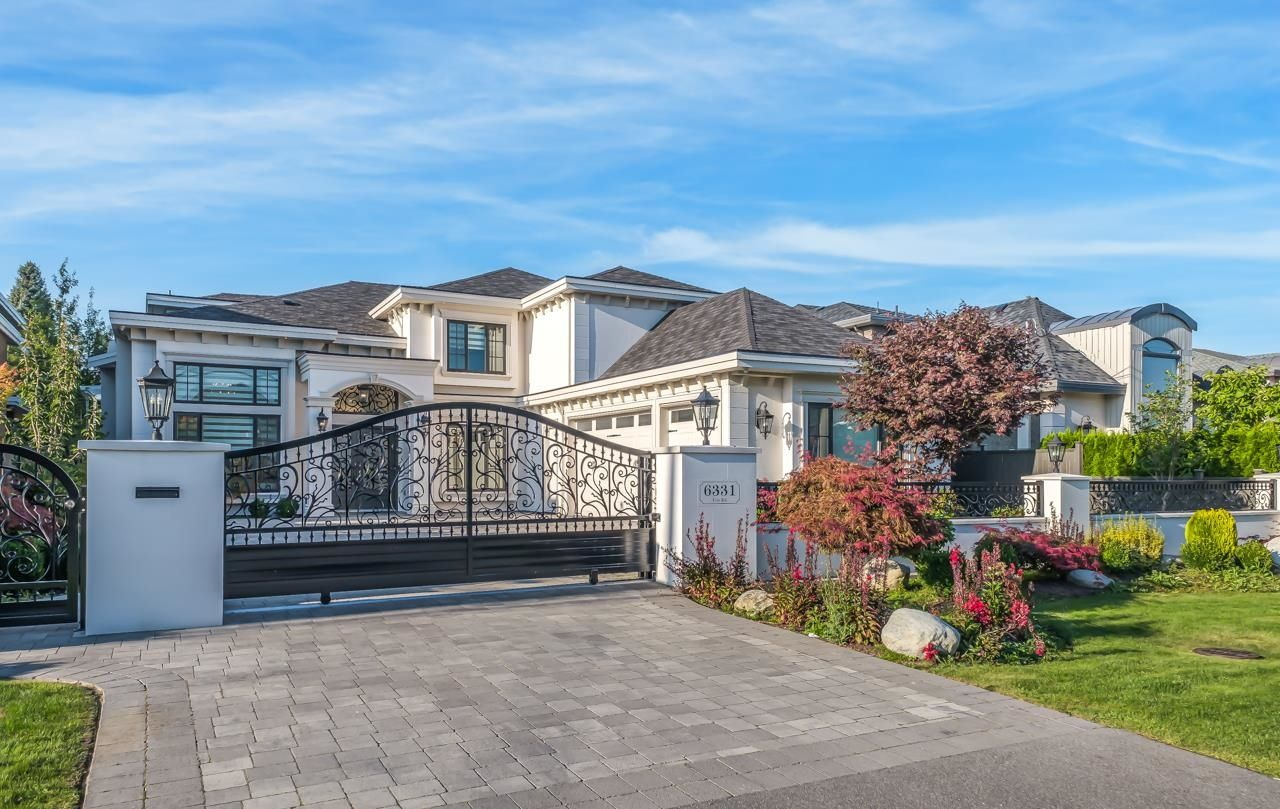 Main Photo: 6331 UDY Road in Richmond: Granville House for sale : MLS®# R2612498