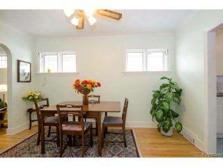 Photo 5: 531 Lipton Street in WINNIPEG: West End / Wolseley Residential for sale (West Winnipeg)  : MLS®# 1505517