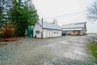 Photo 30: 4095 ECKERT Street: Yarrow House for sale : MLS®# R2521837