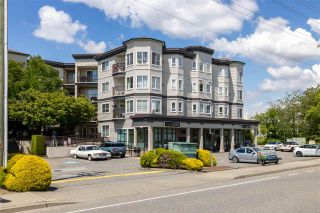 """Photo 23: 314 5765 GLOVER Road in Langley: Langley City Condo for sale in """"College Court"""" : MLS®# R2586061"""