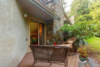 Photo 22: 19 500 Marsett Pl in VICTORIA: SW Royal Oak Row/Townhouse for sale (Saanich West)  : MLS®# 801524