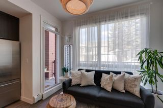 Photo 10: 104 305 18 Avenue SW in Calgary: Mission Apartment for sale : MLS®# A1116224