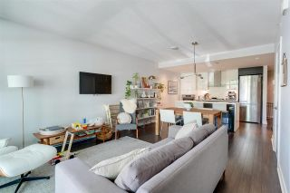 """Photo 6: 1786 W 6TH Avenue in Vancouver: Fairview VW Townhouse for sale in """"KITS 360"""" (Vancouver West)  : MLS®# R2572701"""
