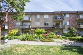 """Photo 23: 211 610 THIRD Avenue in New Westminster: Uptown NW Condo for sale in """"Jae-Mar Court"""" : MLS®# R2588712"""