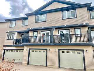 Photo 21: #11, 1776 CUNNINGHAM Way in Edmonton: Zone 55 Townhouse for sale : MLS®# E4248766